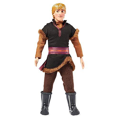 Disney Frozen 2 Kristoff muñeca clásica de la Figura de acción de 30 cm en Caja