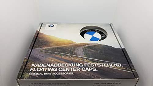 Original schwimmende Radkappen für BMW 36122455269