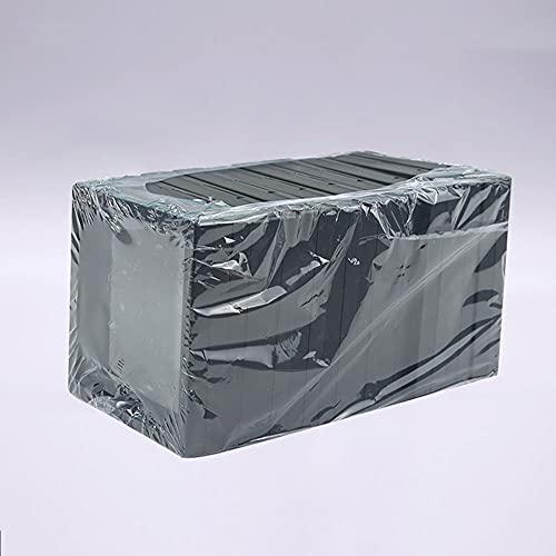 WQSM Caja De Almacenamiento De Joyería Caja De Exhibición De Joyería Caja Suspendida De Película De PE Caja De Embalaje Sellada Wenwan Caja De Pulsera Estante De Joyería