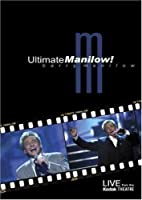 Barry Manilow : Ultimate Manilow !, Live from the Kodak Theatre (2002) - Édition 2 DVD