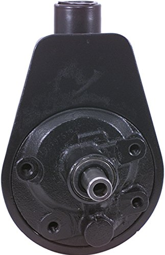 Cardone 20-7878 Remanufactured Domestic Power Steering Pump
