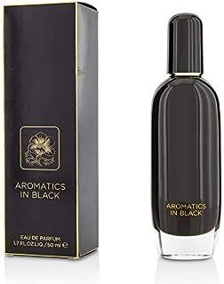 Clinique Aromatics In Black Eau De Parfum Spray (Without Cellophane) 50ml
