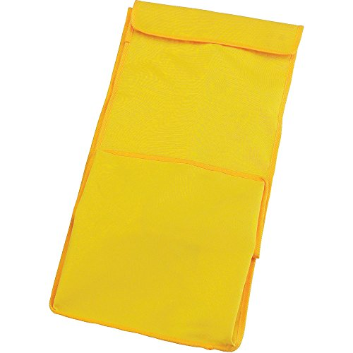 TRUSCO(トラスコ) クリーンカート専用袋 黄 TCC-F-Y