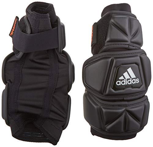 adidas Freak Lacrosse Arm Pad Black, Large