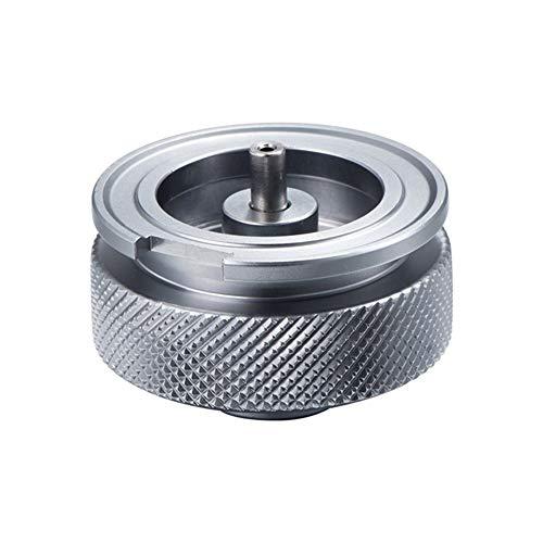 XuCesfs - Adaptador para estufa de gas, conector de botella de gas, conector de convertidor de horno dividido