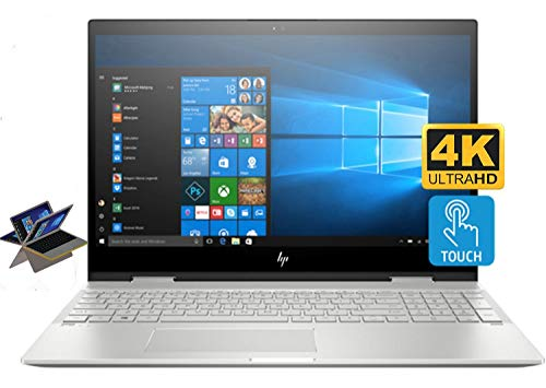 Compare HP Envy X360 15t vs other laptops