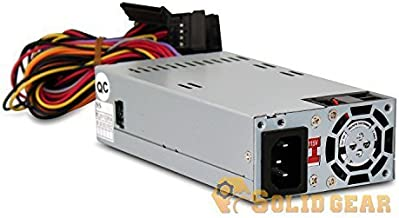 Solid Gear Mini ITX/ FLEX ATX 180-Watts Power Supply SDGR-FLEX180
