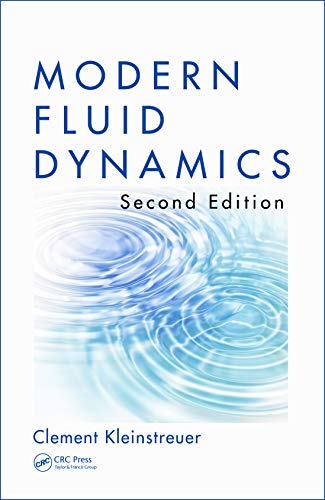 Modern Fluid Dynamics (English Edition)