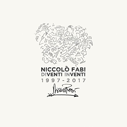 Diventi Inventi 1997-2017 [Box 2 CD, 2 LP, Vinile 45'', CD Live, Libro] (Esclusiva Amazon.It)