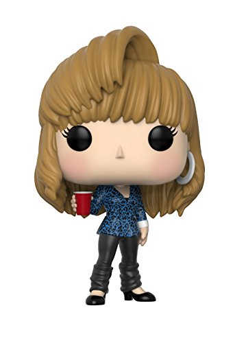 Funko - Friends: Rachel Green (80s Hair) Figurina de Vinilo, Color (Funko FUNVPO32747)