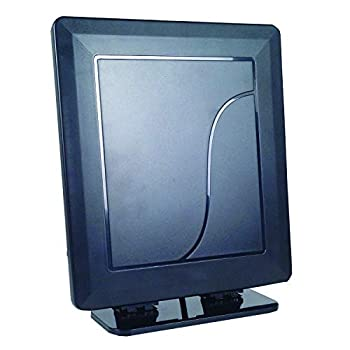 SuperSonic SC-611 HDTV Digital Indoor Antenna  Supports 1080p Broadcasts