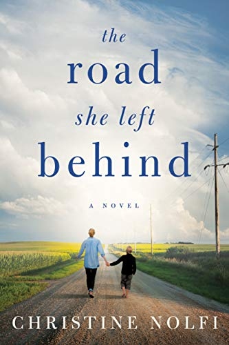 The Road She Left Behind by Christine Nolfi ebook deal