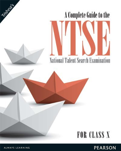 NTSE for Class X