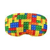 Coolcasc COOLMASC Funda para Gafas de Esqui Lego