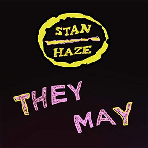 Stan Haze