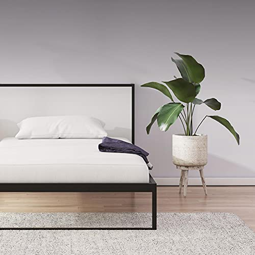 Signature Sleep Memoir 8' High-Density, Responsive Memory Foam Mattress - Bed-in-a-Box, Twin