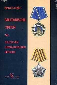 Militärische Orden der Deutschen Demokratischen Republik