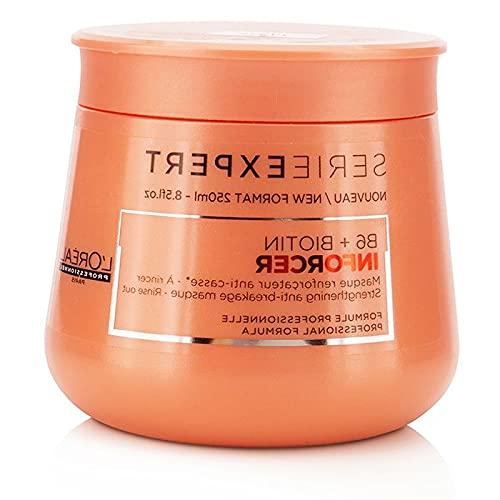 Serie Expert - Inforcer B6 + Biotin Strengthening Anti-Breaka Masque - 250ml/8.5oz