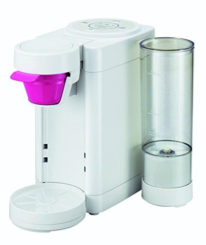 タイガー コーヒー メーカー 1杯用 2WAY ドリップポッド レギュラードリップ ホワイト ACV-A100-W Tiger