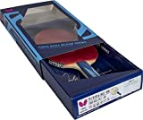 Butterfly Timo Boll ALC Blade & Tenergy 05 Rubber Shakehand Table Tennis Racket | Pro-Line Series | Comprised Of Our Most Popular Blade And Rubbers | Recommended For Aspiring Professional Players