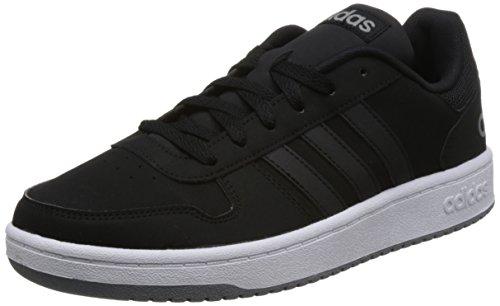 adidas Hoops 2.0, Zapatillas de Deporte Hombre