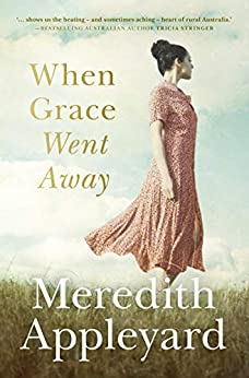 When Grace Went Away by [Meredith Appleyard]