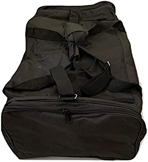 Multipocket RC Car Bag for 1/10 ShortCourse, Buggy, On Road RC Models. Store or Transport Your RC Car in This Bag!