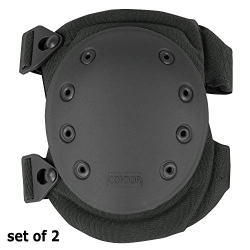 CONDOR Tactical Elite Knee Pads