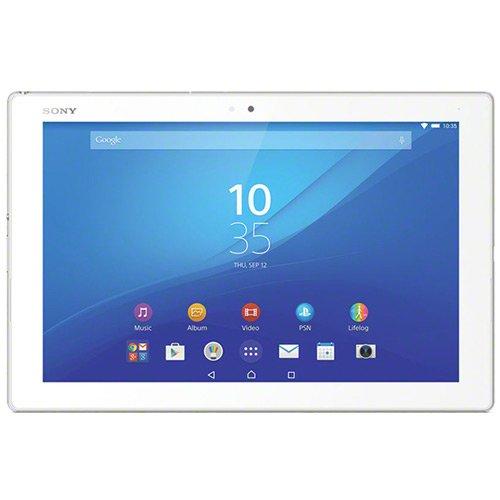SGP712JP/W [Xperia Z4 Tablet ストレージ32GB ホワイト]