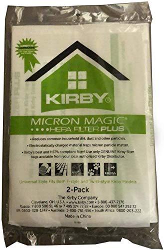 bolsa kirby de la marca Kirby