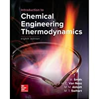 Introduction to Chemical Engineering Thermodynamics【洋書】 [並行輸入品]