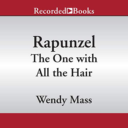 Rapunzel, the One with All the Hair Titelbild