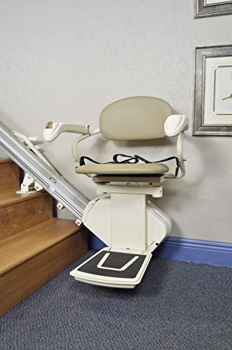 Medallion Grease Free Stair Lift