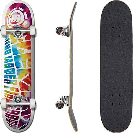 Element : Trip Out Skateboard 8'