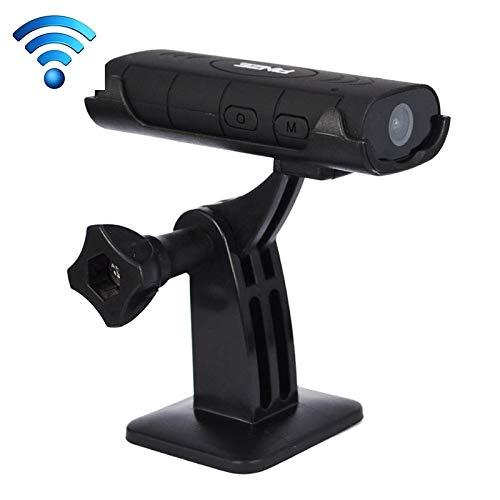HuaYe- W1 1080P HD Smart Wi-Fi-Kamera Fernüberwachung Wireless-Kamera.