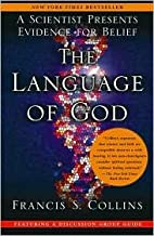 The Language of God Publisher: Free Press