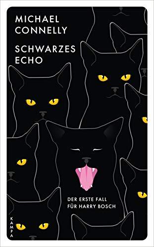 Schwarzes Echo: Der erste Fall für Harry Bosch (Kampa Pocket)