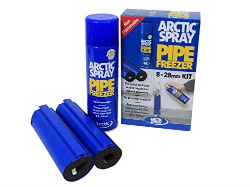 Preisvergleich Produktbild Arctic Spray Rohr Gefrierschrank
