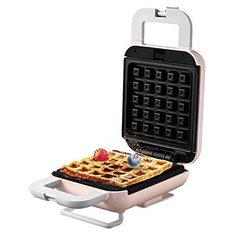 N&O Máquina eléctrica para el hogar Sandwich Breakfast Maker Tostadora multifunción con...