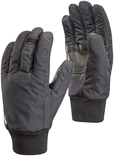 Black Diamond Lightweight Waterproof Handschuhe für Outdoor-Aktivitäten / Robuste, warme Fingerhandschuhe zum Wandern oder Bergsteigen /...