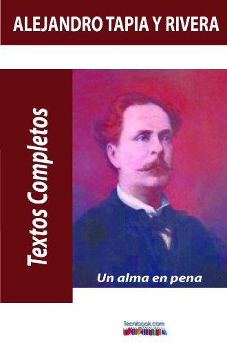 Un alma en pena (Spanish Edition)