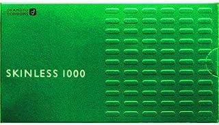 Okamoto New Skinless 1000 12 pieces [2 pieces set]