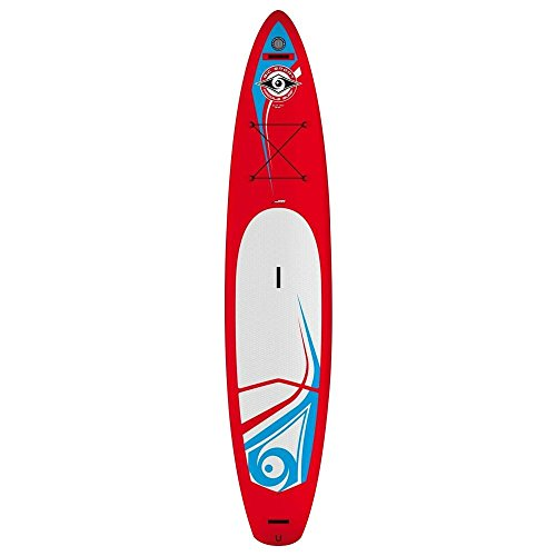 BIC SPORT Air Touring Stand up Paddle Gonflable 11'0' x 32'
