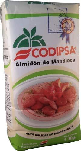 Maniokstärke Tapioka Yuca CODIPSA 1KG aus Paraguay