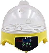 ميني 7 بيض أوتوماتيكي حاضنات البيض الإلكترونية الرقمية حاضنات تحويل التحكم في درجة الحرارة للدجاج والبط والسمان الإوز