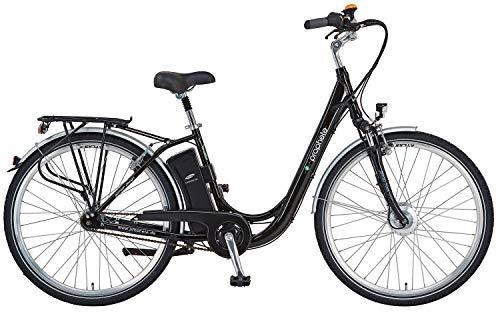 Prophete E-Bike Alu City 28\' Damen Elektrofahrrad 36 V mit 7 Gang Shimano Schaltung B Ware