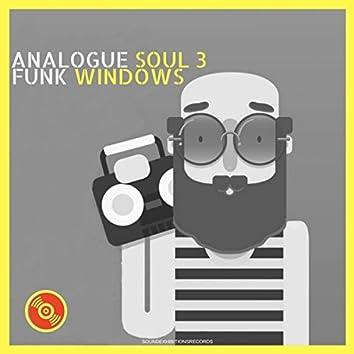 Analogue Soul 3