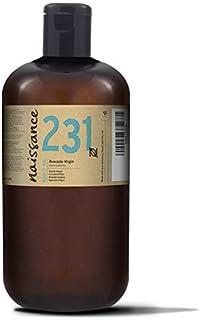 Naissance Virgin Avocado Oil (nr. 231) 1 Liter 100% Pure