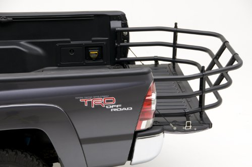 AMP Research 74509-01A Black Motoxtender for Short Bed...