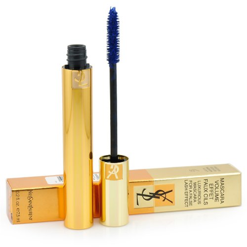 Yves Saint Laurent Mascara Volume Effet Faux Cils Pflege 03 Navy Blue 7,5 ml